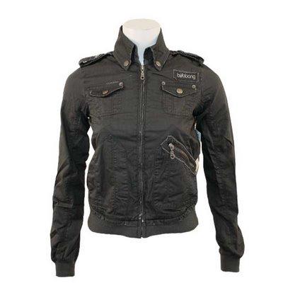 عالم الرجل العصري  - jackets شتوية - شوية جاكيتات عجب 2010