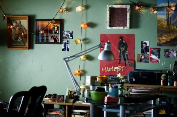 Bella's Bedroom Blue prints and Screen Caps!  Inside Bellas Closet -> Tour Dvd Ikea
